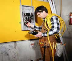 Instrutor Modulo Riscos Elétricos NR-10 Básico e SEP