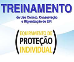 Uso do EPI, Segurança e Conservação